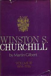 Winston S Churchill Volume 3