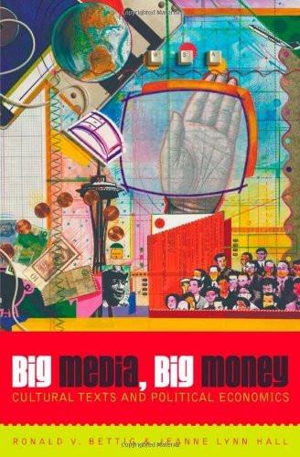 Big Media Big Money