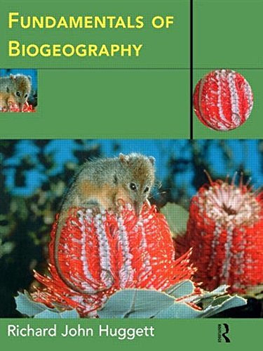 Fundamentals Of Biogeography