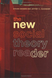 New Social Theory Reader