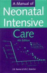 Manual Of Neonatal Intensive Care