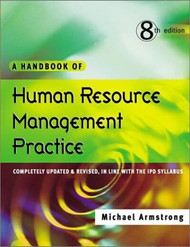 Handbook Of Human Resource Management Practice