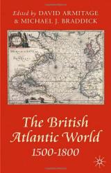 British Atlantic World 1500-1800