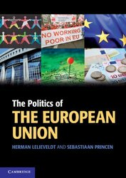 Politics Of The European Union