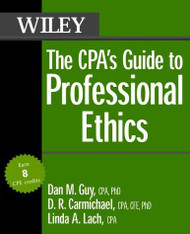 Cpa's Guide To Professional Ethics