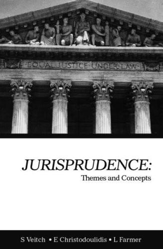 Legal Method And Reasoning Bundle