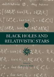 Black Holes and Relativistic Stars