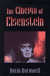 Cinema Of Eisenstein