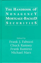 Handbook Of Nonagency Mortgage-Backed Securities
