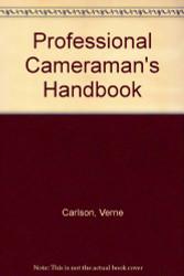 Professional Cameraman's Handbook
