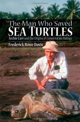 Man Who Saved Sea Turtles