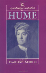Cambridge Companion To Hume