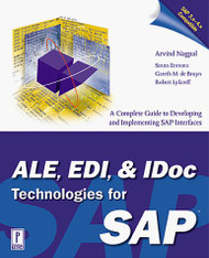 Ale Edi And Idoc Technologies For Sap