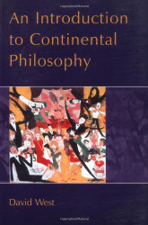 Introduction To Continental Philosophy