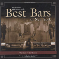 History And Stories Of The Best Bars Of New York