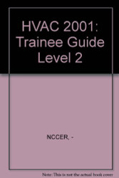 Hvac Level Two Trainee Guide