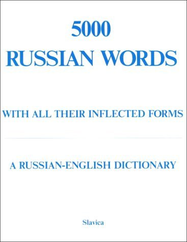 5000 Russian Words