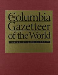 Columbia Gazetteer Of The World
