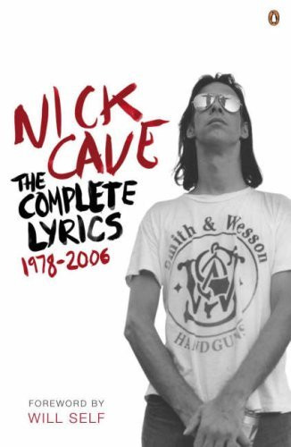 Complete Lyrics 1978-2013