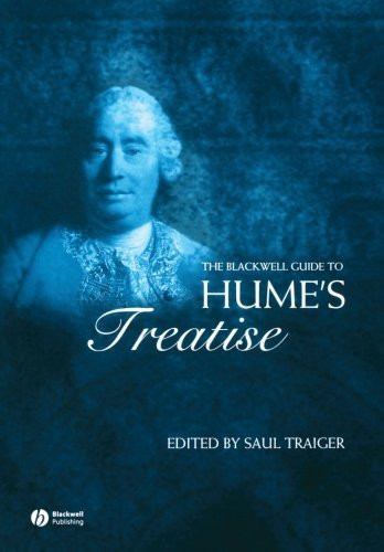 Blackwell Guide To Hume's Treatise