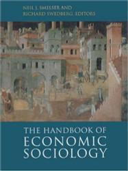 Handbook Of Economic Sociology