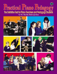 Practical Piano Pedagogy