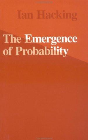 Emergence Of Probability