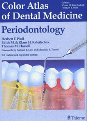 Color Atlas Of Dental Medicine 1