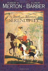 Travels And Adventures Of Serendipity