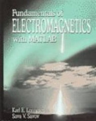 Fundamentals Of Electromagnetics With Matlab