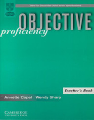 Objective Proficiency Teacher's Book