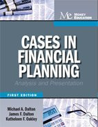 Cases In Financial Planning