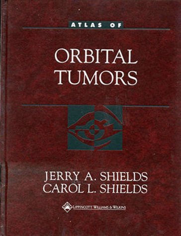 Eyelid Conjunctival And Orbital Tumors An Atlas And Textbook