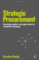 Strategic Procurement