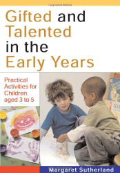 Gifted And Talented In The Early Years