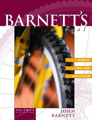 Barnett's Manual