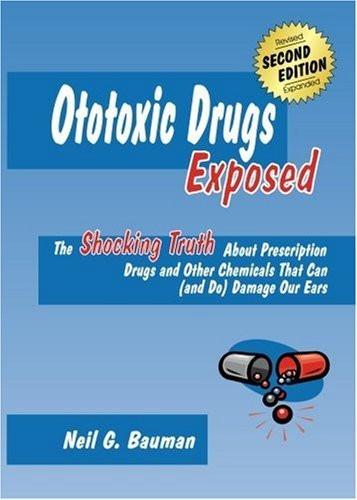 Ototoxic Drugs Exposed