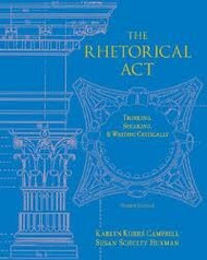 Rhetorical Act