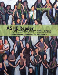 Ashe Reader On Community Colleges