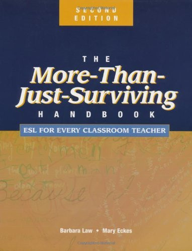 More-Than-Just-Surviving Handbook