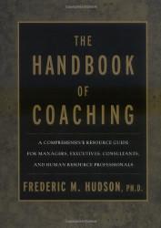Handbook Of Coaching