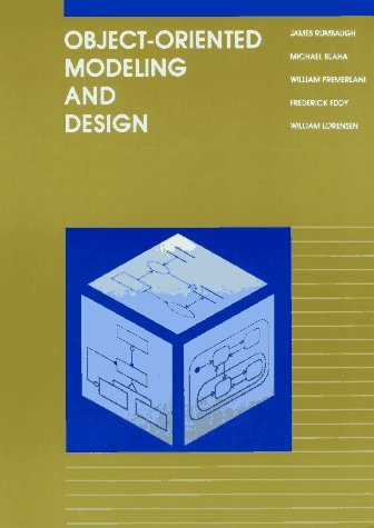 Object-Oriented Modeling And Design With Uml