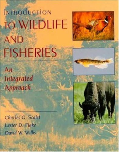 Introduction To Wildlife And Fisheries