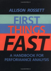 First Things Fast