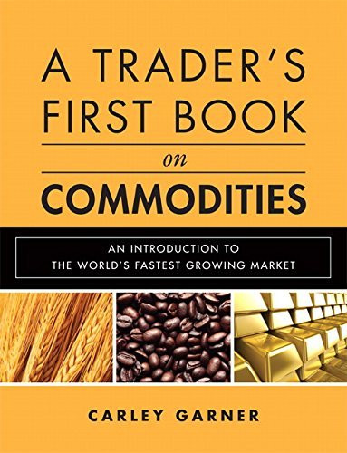 Trader's First Book On Commodities