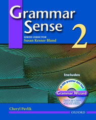 Grammar Sense 2