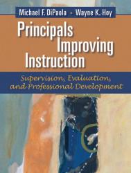 Principals Improving Instruction