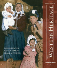 Western Heritage Volume C
