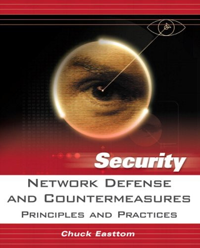 Network Defense And Countermeasures