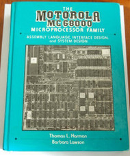 Motorola Mc68000 Microprocessor Family